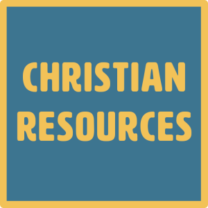 christian resources
