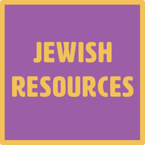 jewish resources
