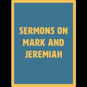 sermons 2016