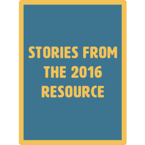 stories from 2016
