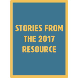 stories from 2017