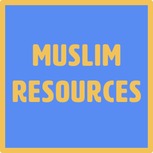 muslim resources